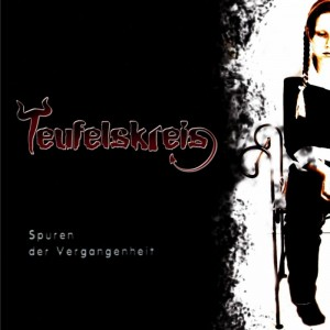 Cover Teufelskreis - Spuren Der Vergangenheit