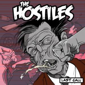 The_Hostiles_Cover_Artwork