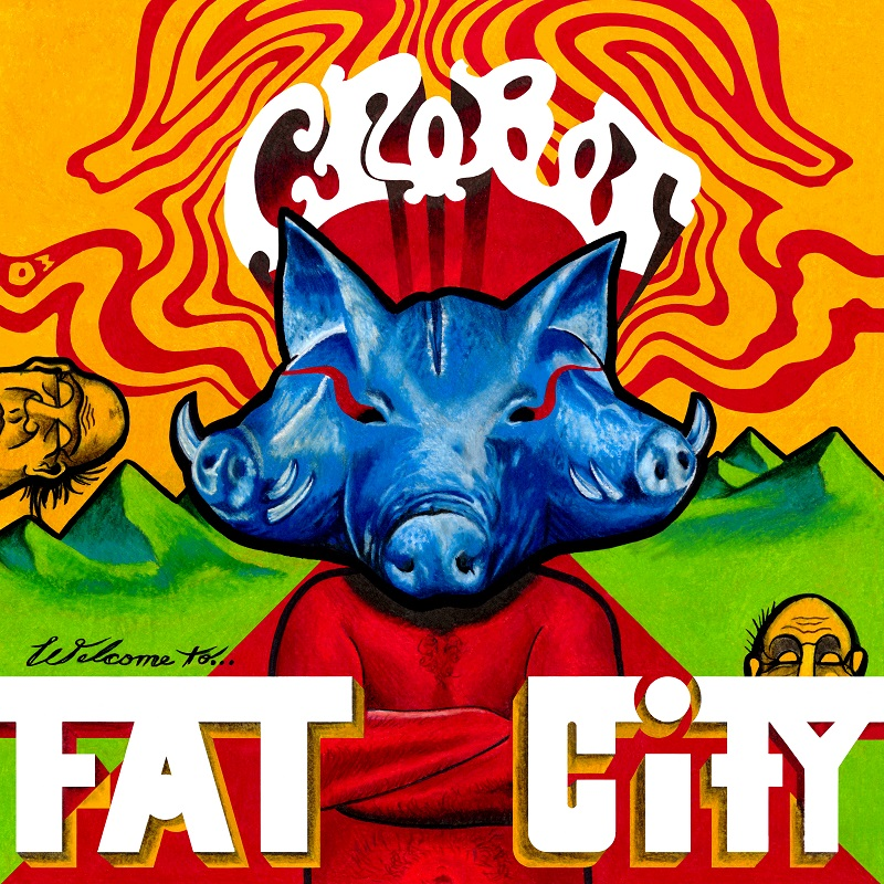 REVIEW: CROBOT – WELCOME TO FAT CITY (2016) - Maximum ...