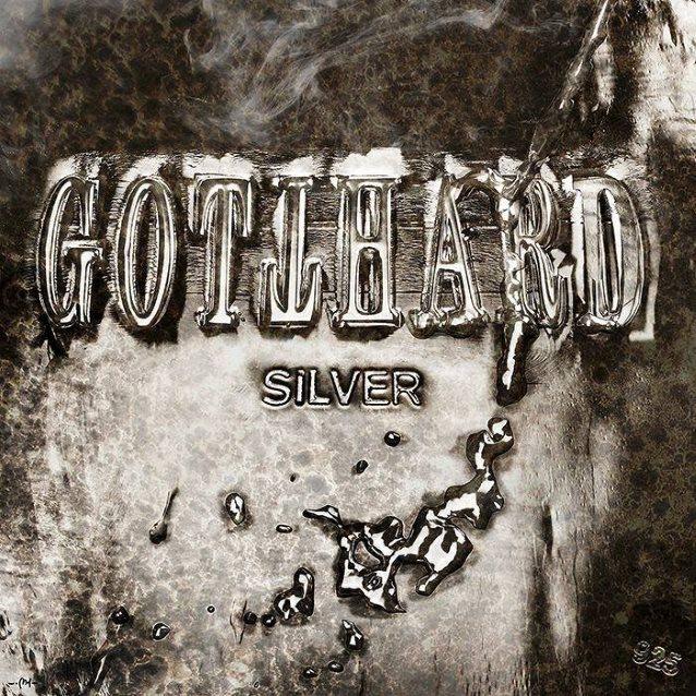 Gotthard silver 2017 скачать торрент