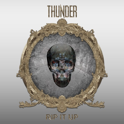 Image result for thunder - rip it up (2017)