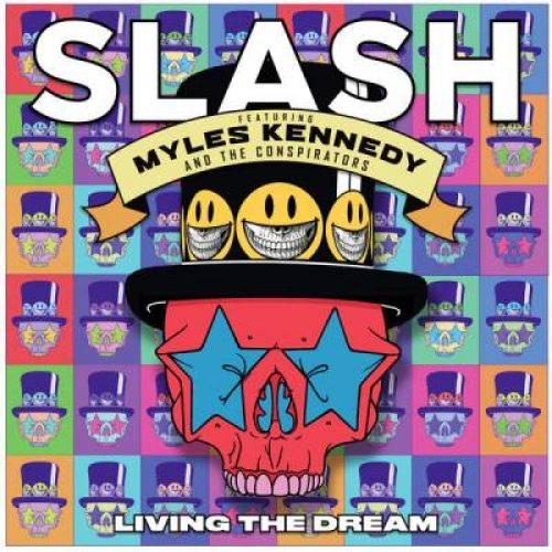 ¿Qué estáis escuchando ahora? - Página 4 Slash-Living-the-Dream-feat.-Myles-Kennedy-The-Conspirators-500x500