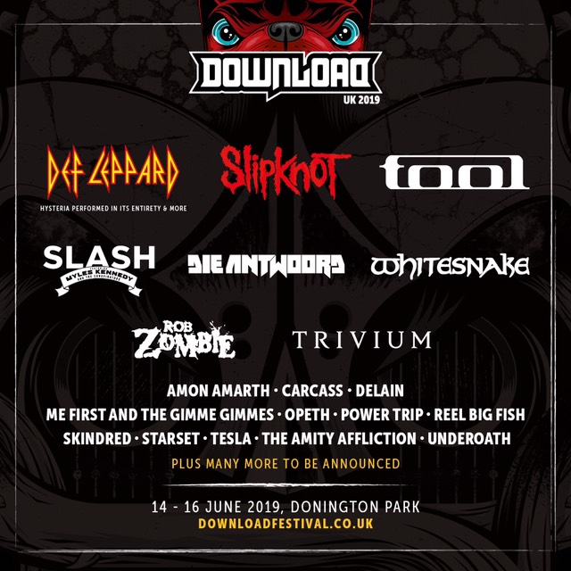 THE LOWDOWN ON DOWNLOAD - Maximum Volume Music