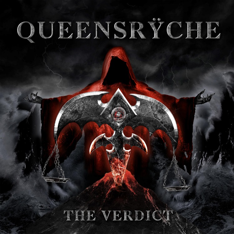 Resultado de imagem para The Verdict queensryche