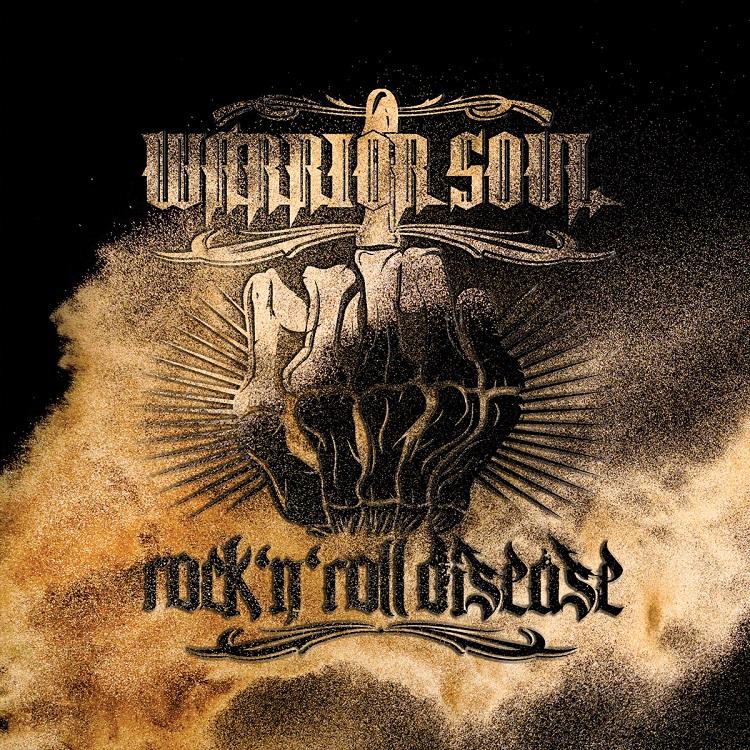 REVIEW: WARRIOR SOUL - ROCK N ROLL DISEASE (2019) - Maximum Volume Music