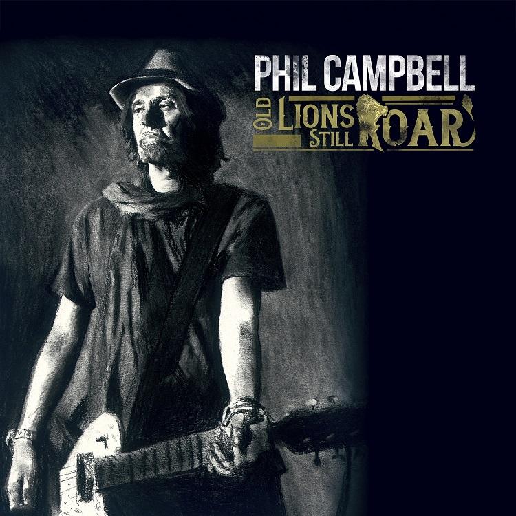 Αποτέλεσμα εικόνας για phil campbell old lions still roar review